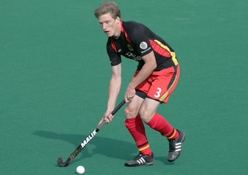 Philip Witte © Deutsche Hockey Agentur