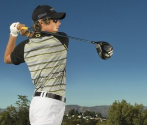 Rory McIlroy Golf