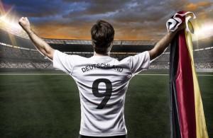 Deutschland sichert sich mit 1:0-Erfolg den Gruppensieg