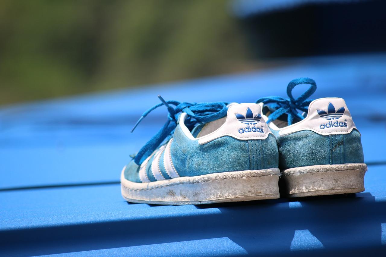 Der große Zwist: Adidas und Puma